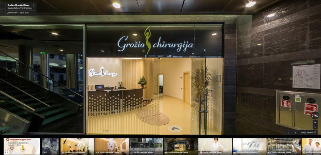 grozio-chirurgija-store-front